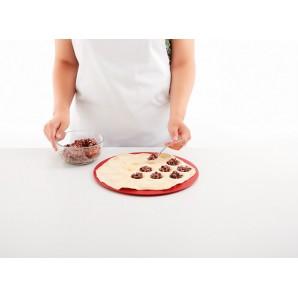 Set mini cupcakes Santa