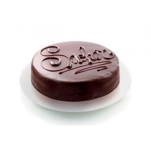 Molde tableta chocolate lingote