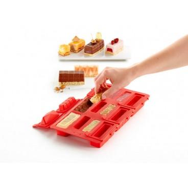 Set 2 cajas para bundts Nordic Ware