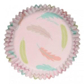 Cajas bastón de caramelo