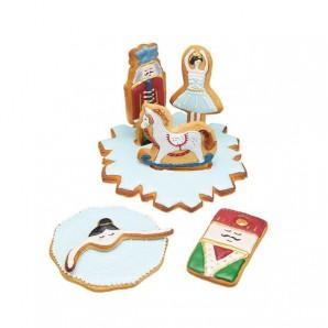 Mini cupcakes Jengibre