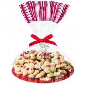 Set 55 cupcakes morados