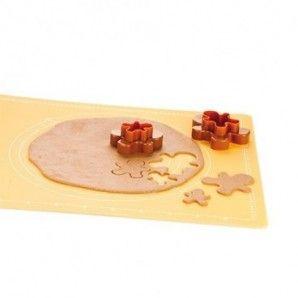 Set decoración plantillas cupcakes