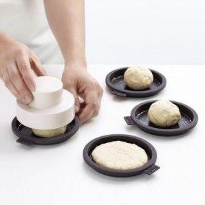 Cortador de estrella para galletas de canela