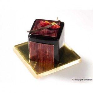 cortador de galletas de cobre zapato de tacon