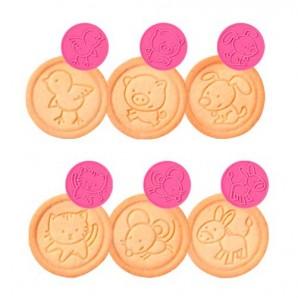 Stand para cupcakes blanco enjuliana.com