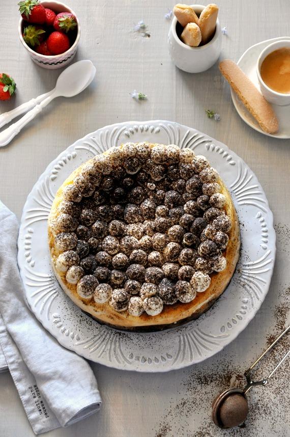 cheesecake de tiramisu 2