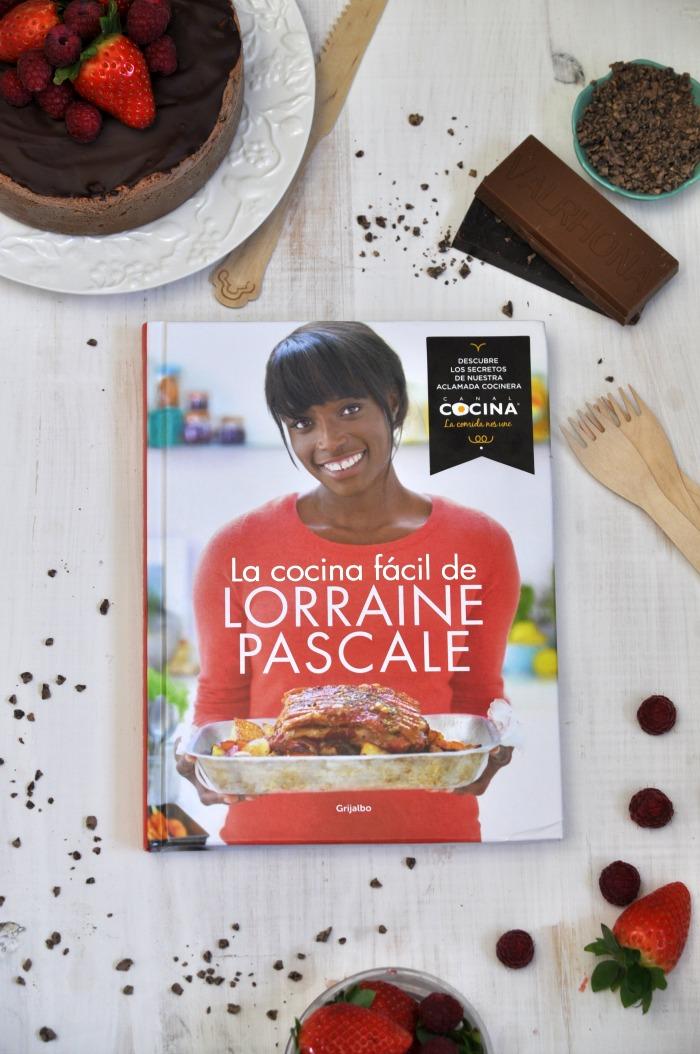 libro lorraine pascale: la cocina facil de lorraine pascale en español