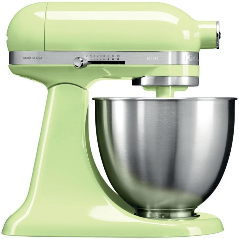 Robot Kitchenaid Artisan Mini Verde Melón