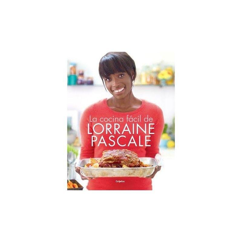 Libro la cocina f cil de lorraine pascale for Videos de cocina facil