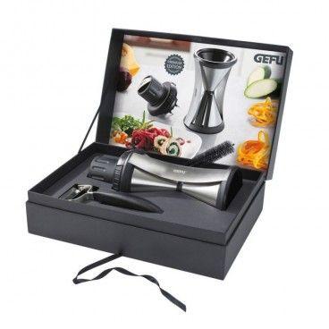 Espirilizador Spirelli XL Premium Edition