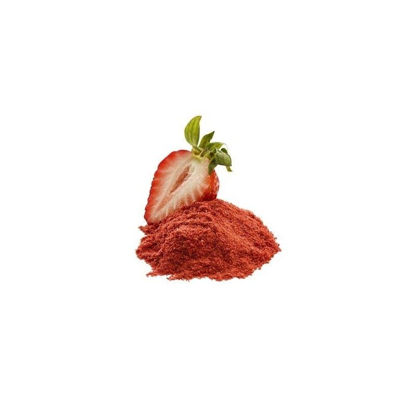 Fresa en polvo deshidratada - Ingredientes reposteria creativa ...