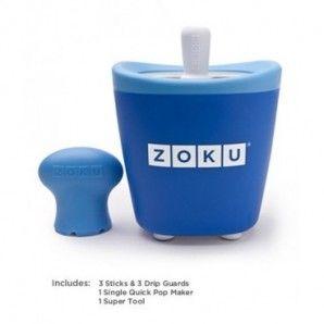 Heladera individual Zoku