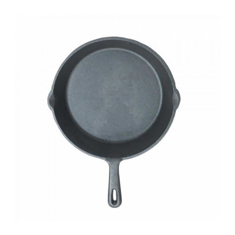 Sarten skillet 24 cm - Sartenes de hierro colado ...