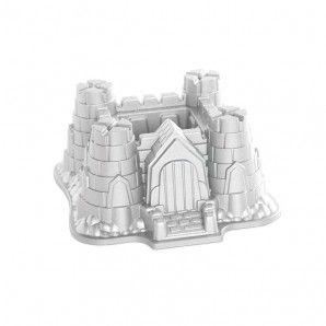 Molde bundt castillo