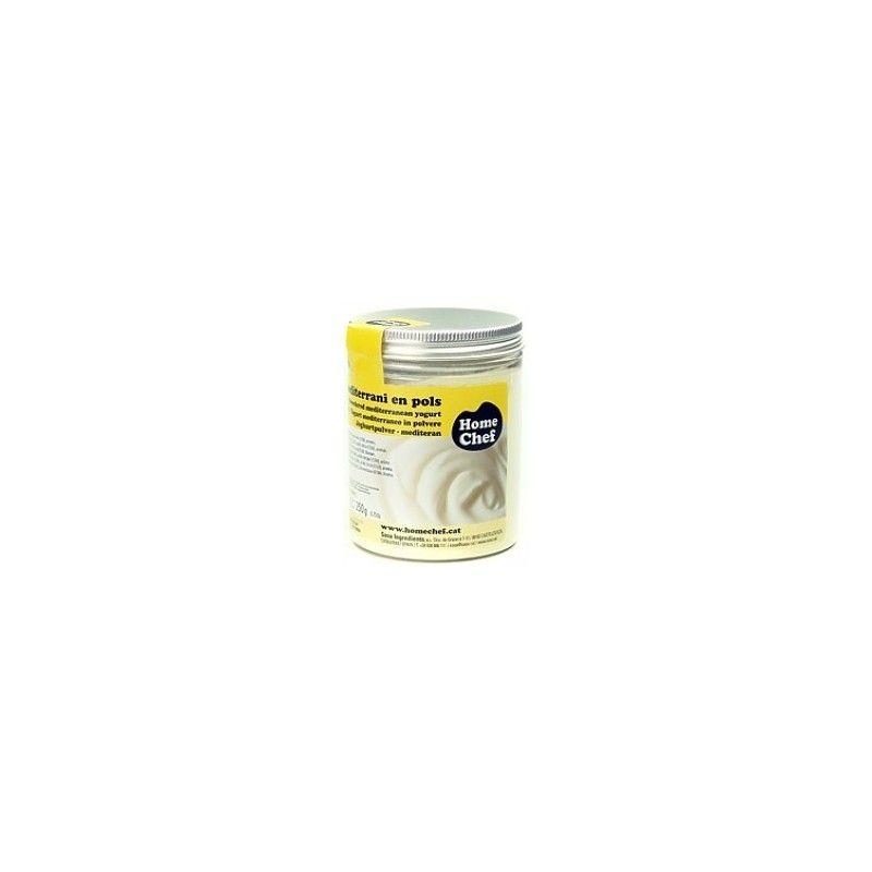 Yogur en polvo home chef - Ingredientes reposteria creativa ...