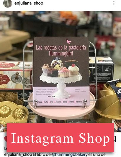 Compra todos los productos que publicamos en Instagram