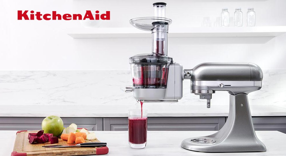 Licuadora de Kitchen Aid