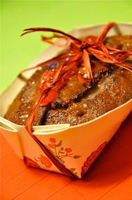 Bienvenida Navidad: Fruit cake!!!