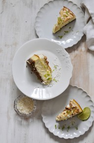 New York Cheesecake de Jamie Oliver