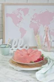 Summer Cheesecake (Tarta de queso veraniega)