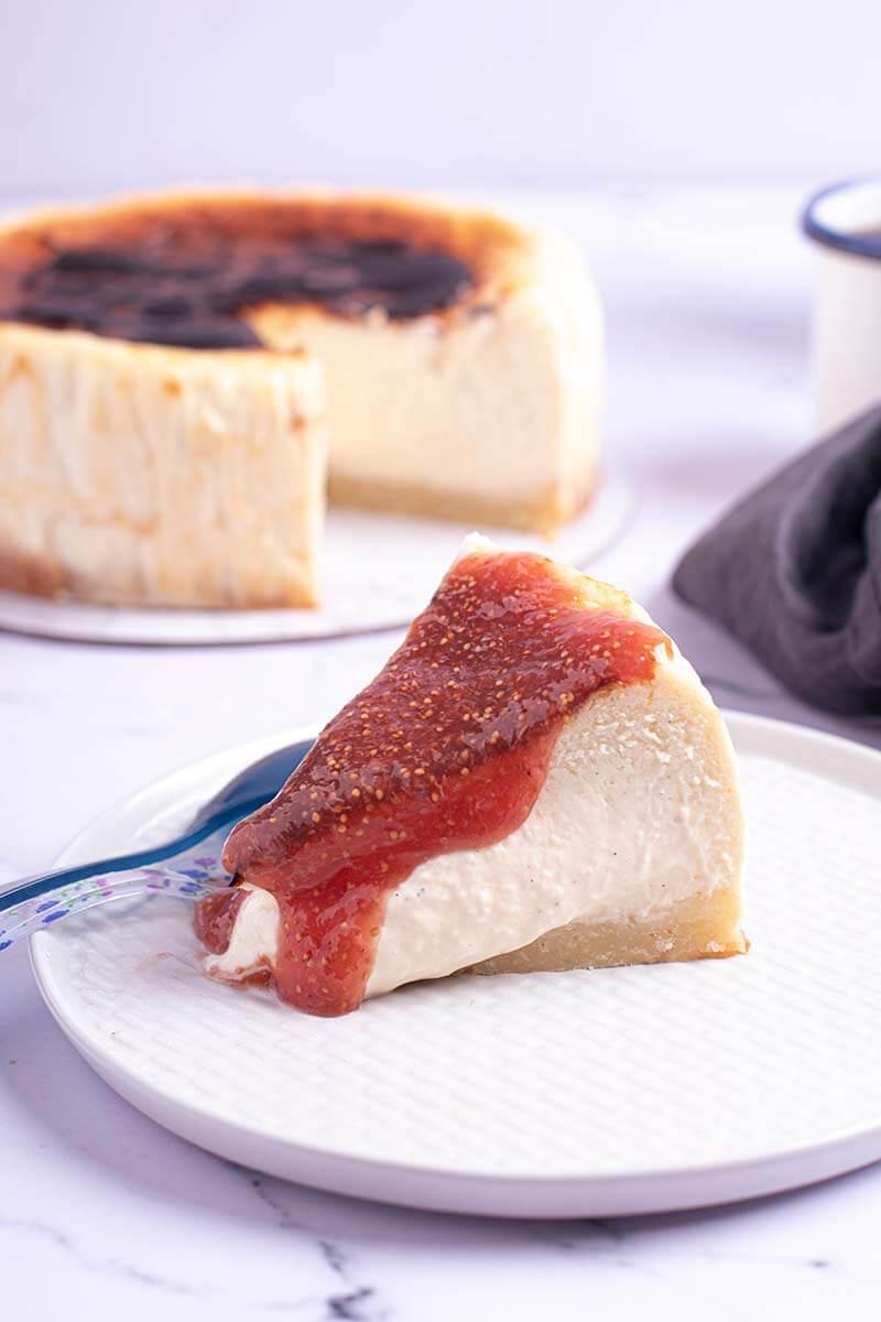 tarta queso brie camembert